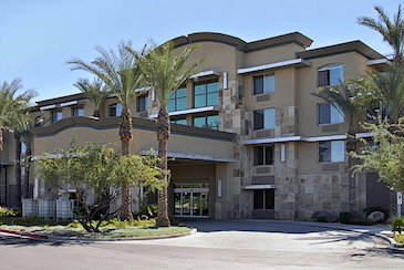 Holiday Inn Scottsdale North