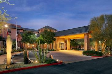 Hilton Garden Inn, Scottsdale