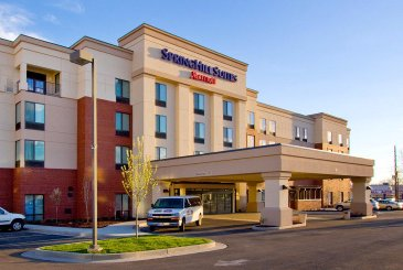 Provo Springhill Suites