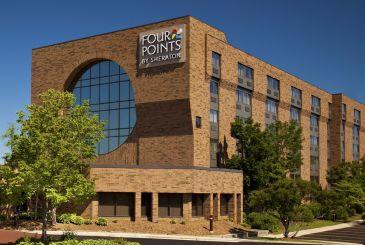 Four Points Milwaukee