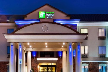 Holiday Inn Milwaukee