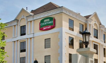 Courtyard Marriott Raliegh