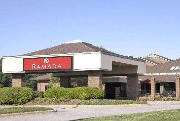 Ramada Raleigh