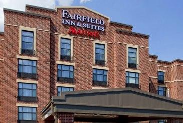 Fairfield Inn South Bend