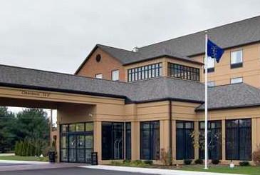 Hilton Garden South Bend