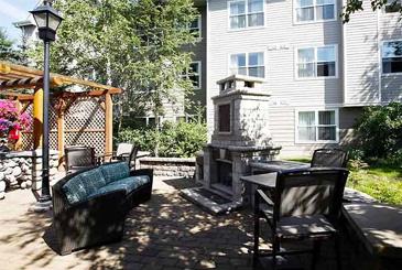 Anchorage - Residence Inn