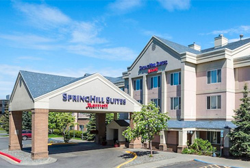Anchorage - Springhill Suites