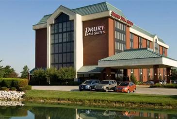Evansville Drury Inn