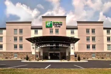 Evansville Holiday Inn