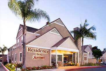 Long Beach Residence Inn