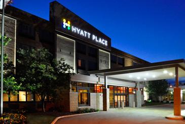 Milwaukee Hyatt