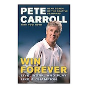 Win Forever book cover