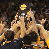 Volleyball Coaches affiliated with Gold Medal Squared have won a combined 14 NCAA Division I Championships and countless coach of the year honors.