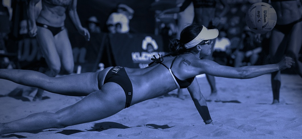 2019 Beach Volleyball Coaching Clinics