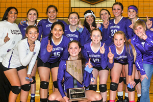 Gold Medal Squared Summer Volleyball Camps have helped thousands of programs win championships.