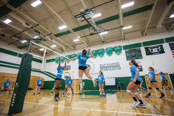 Your Volleyball Education Hub